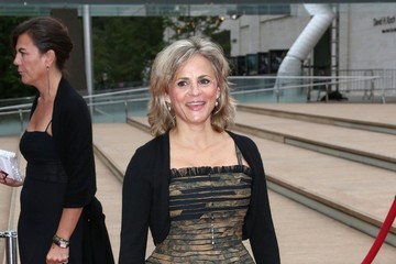 Amy Sedaris Iman attending the Ballet Fall Gala 2012 at the David H. Koch Theatre of the Lincoln Centre in New York City