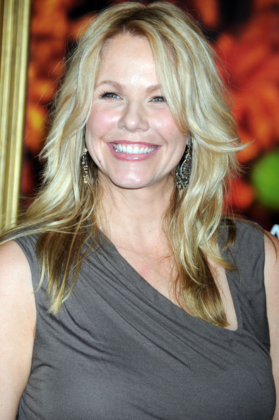 Andrea Roth - Gallery