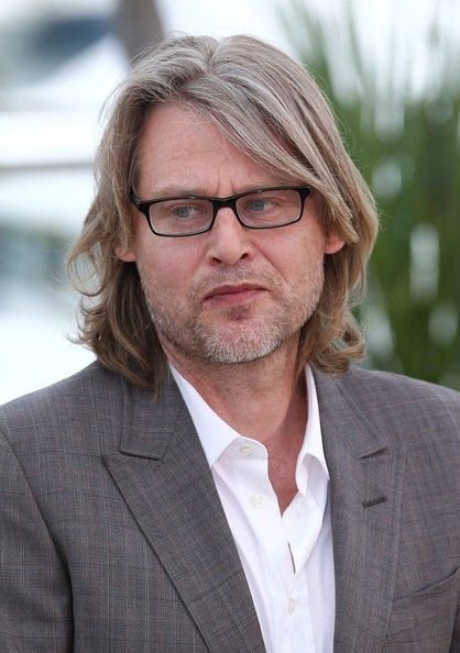 "Andrew Dominik - ""Killing Them Softly"" Photocall in Cannes 4"