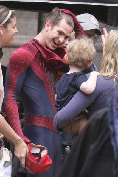 Andrew Garfield Photos Photos Andrew Garfield Films