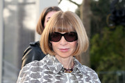 Anna Wintour Got a Major Promotion!