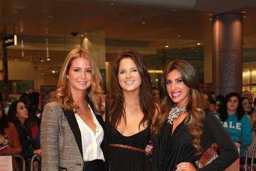 """Alexandra 'Binky' Felstead Stars on the Red Carpet for the European Premiere of """"One Day"""" in West London"""