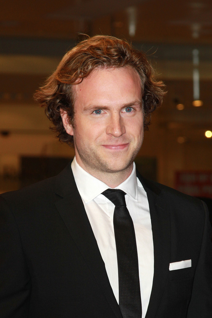 rafe spall how tall