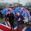 Anthony McPartlin And Declan Donnelly The 'Britains Got Talent' Roadshow Rolls On