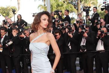 Milana Celebs at the 'Lawless' Premiere in Cannes 2