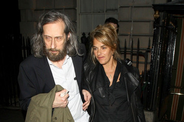 Tracey Emin Tracey Emin Attends The Hawn Foundation Fundraising Gala