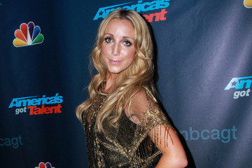 Ashley Monroe 'America's Got Talent' Red Carpet Event in NYC