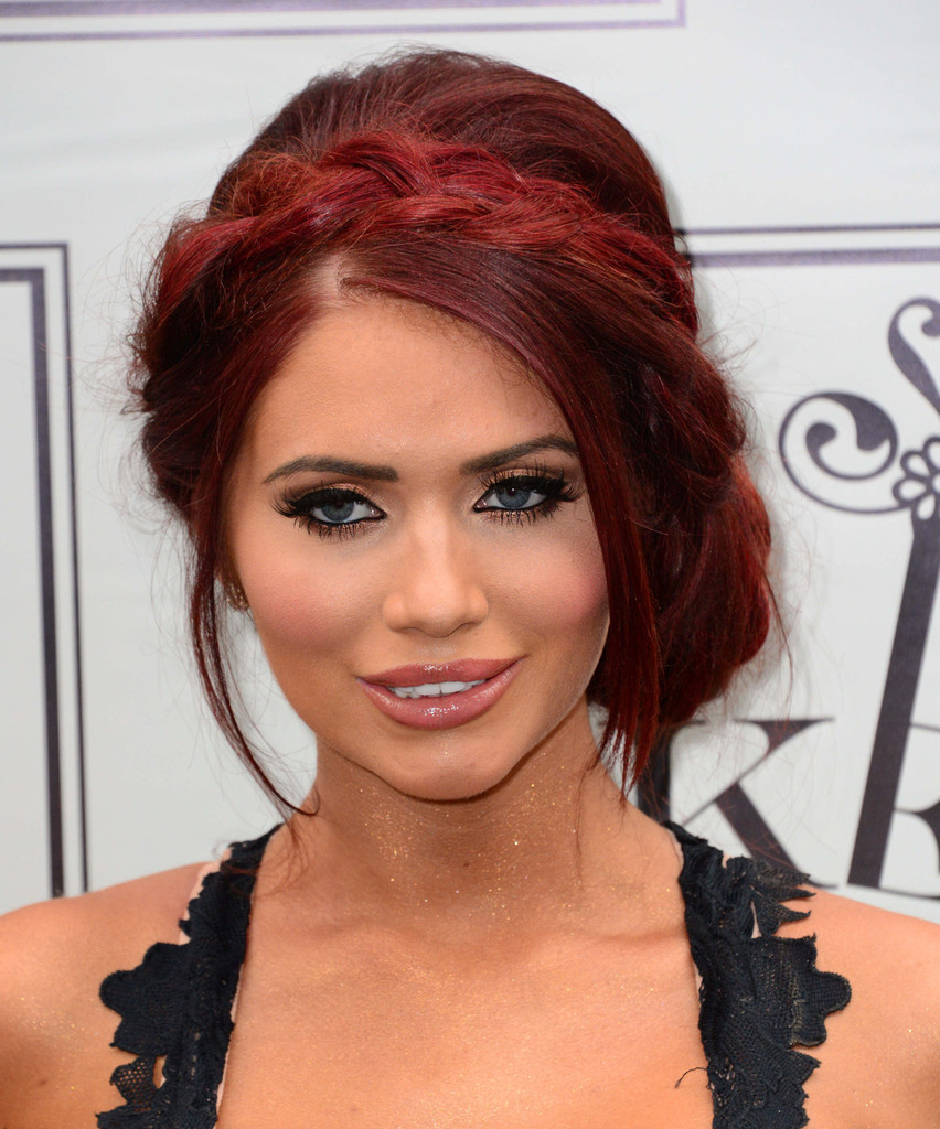 8 Amy Childs Hairstyles 8 Amy Childs Hairstyles new picture
