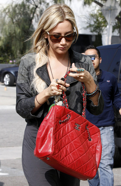 "Ashley Tisdale Saturday, February 25, 2012. Ashley Tisdale heads to Leconte hair salon in West Hollywood. Ashley is set to star in the new television series ""Under Construction""."