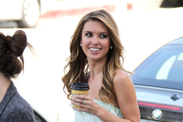 Casey Patridge Audrina Patridge, whose new VH1 reality show premieres this weekend, is spotted out and about with her sister Casey