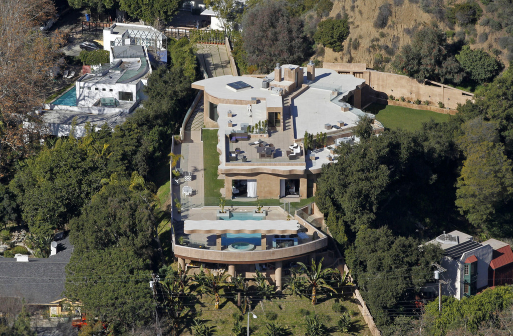 diddy house pictures celebrityhousepicturescom - 790×518