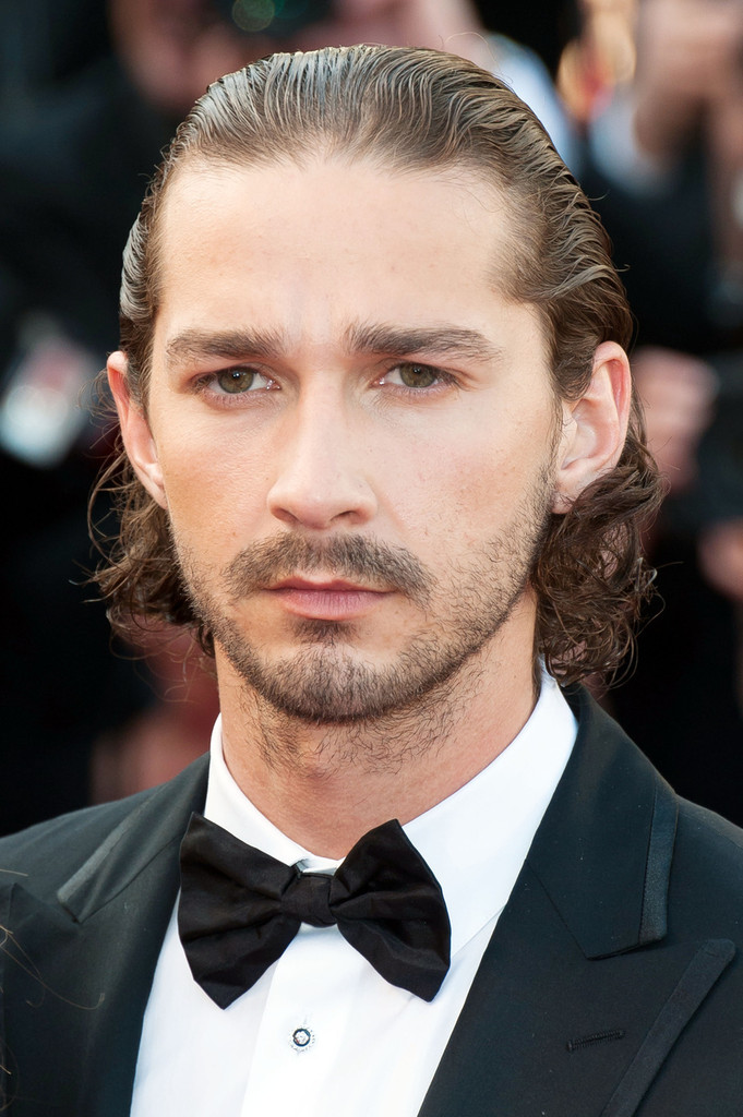 Shia Labeouf Photos Photos Celebs At The Lawless Premiere In