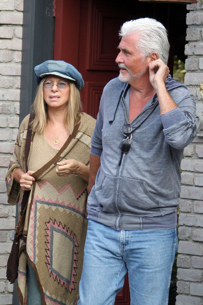 Barbra Streisand Photos Photos Barbra Streisand And