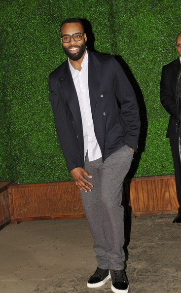 Celebs at the Will.i.am Benefit Concert