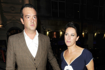 "Belinda Stewart-Wilson Stars at ""The Inbetweeners"" World Premiere Afterparty in London"