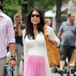 Bethenny Frankel in Soho
