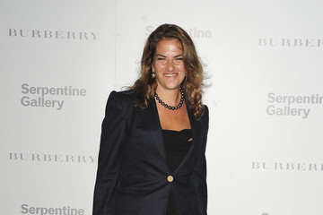 Tracey Emin The Burberry Serpentine Summer Party 2011