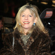 Deborah Moggach Celebs at the Premiere of 'The Best Exotic Marigold Hotel'