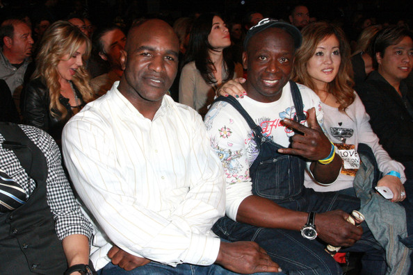 Billy+Blanks+Julie+Benz+Others+Music+Box