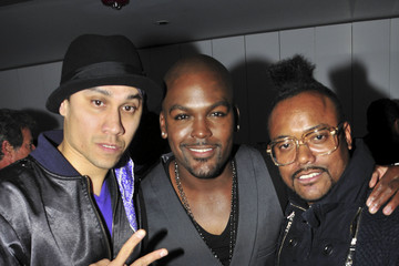 8d965fc209a apl.de.ap Taboo The Black Eyed Peas at the Thom Thom Room in