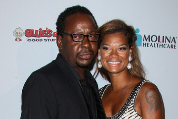 Bobby Brown Alicia Etheridge Stars at the 13th Annual Harold And Carole Pump Foundation Gala