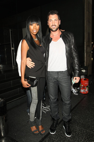 Brandy and maks dating