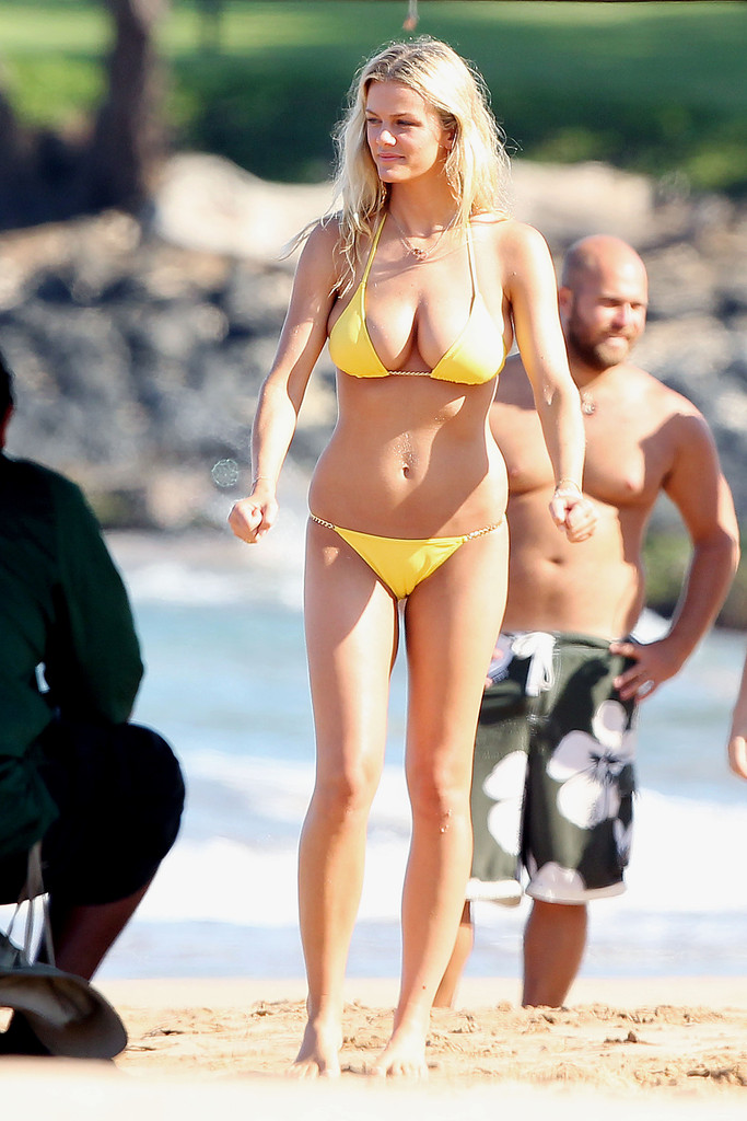 Jennifer aniston bikini just go with it new - 4 10