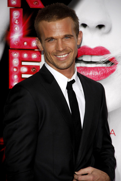 "Cam Gigandet Cam Gigandet at the Los Angeles premiere of ""Burlesque"" held at the Grauman's Chinese Theater, Los Angeles."