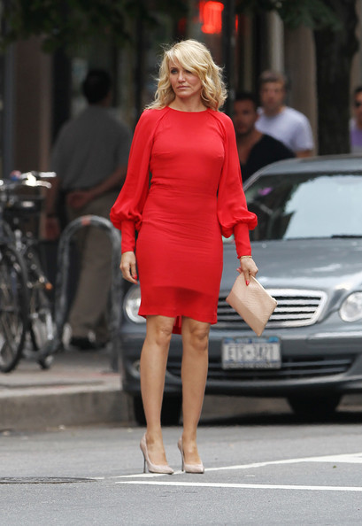 'The Other Woman' Films in NYC