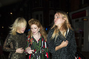 Nicola Roberts Ellie Goulding Photos Photo