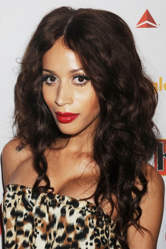 Isis King nudes (87 images) Is a cute, Twitter, underwear