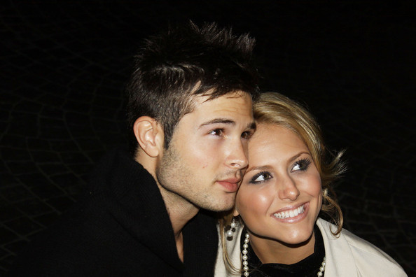 cassie scerbo and doug reinhardt. Cassie Scerbo and Cody Longo