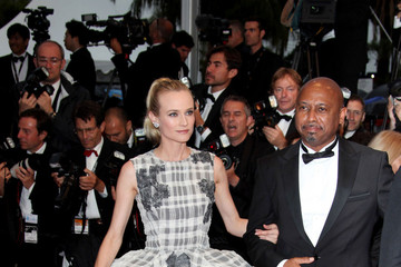 Raoul Peck 'Therese Desqueyroux' Screening at the 65th Cannes International Film Festival