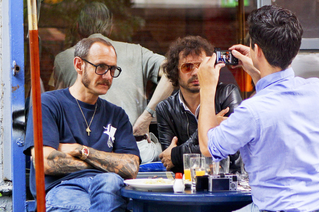Why Terry Richardson's Sexual Assault Allegations Are ...