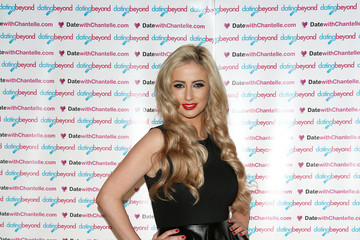 Chantelle Houghton Chantelle Houghton Launches Her Own Dating Site