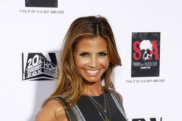 Charisma Carpenter Celebs at the 'Sons Of Anarchy' Screening