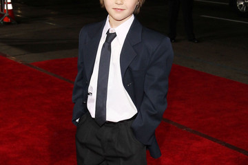 John Paul Ruttan Stars at the Premiere of 'This Means War'
