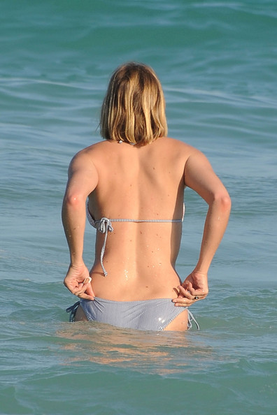 Chloe Sevigny Pictures Chloe Sevigny On Miami Beach 2