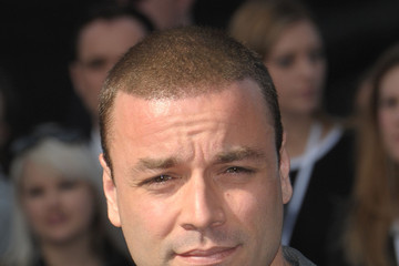 Chris Wolstenholme Stars at the 'World War Z' Premiere - Part 3