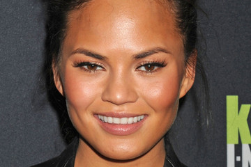 Chrissy Teigen Chrissy Teigen and Others at the 'Editor at Large' Event