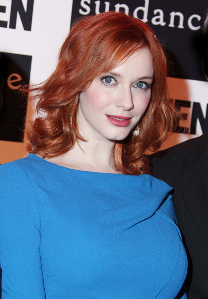 christina hendricks mad men. See All Christina Hendricks