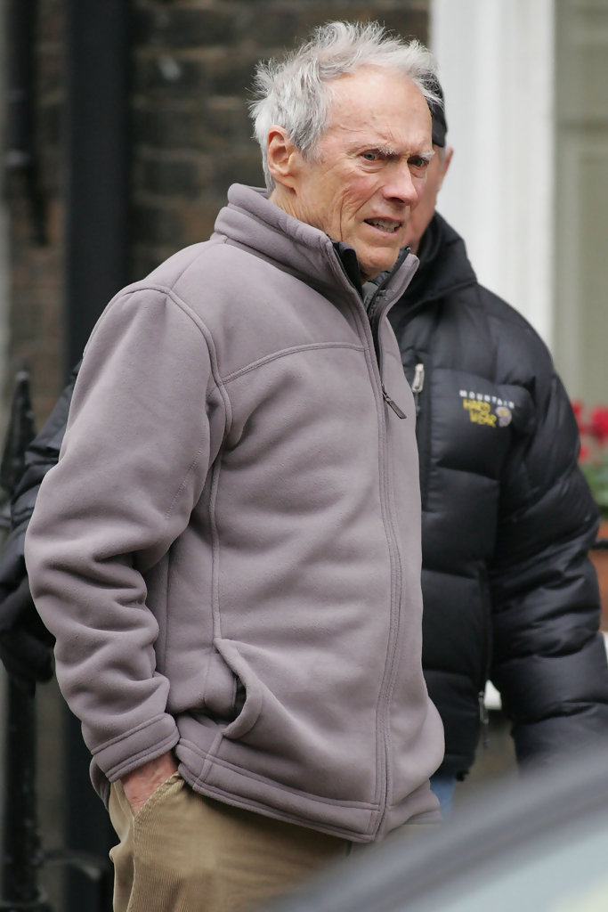 Clint Eastwood Photos ...