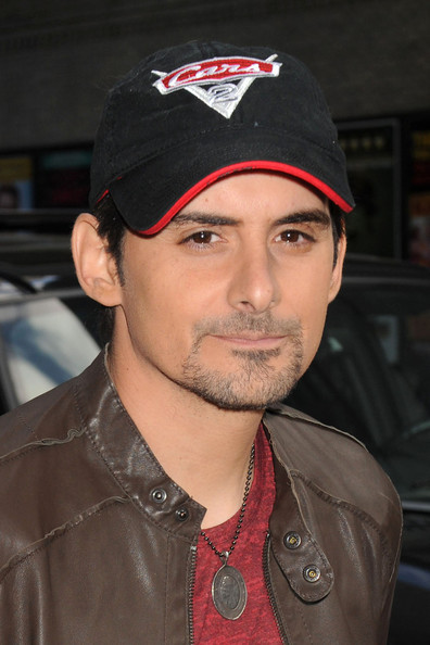 brad paisley this is country music. Country musician Brad Paisley,