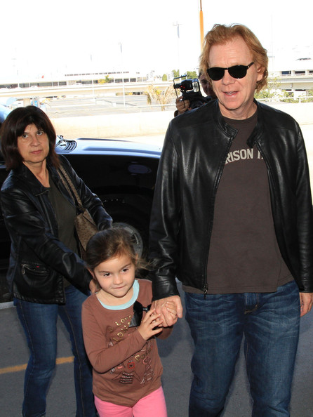 David Caruso Photos Photos - David Caruso at LAX - Zimbio