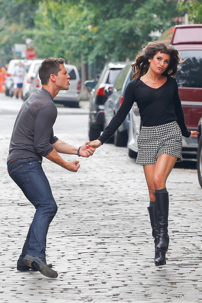 lea michele dating history Who has lea michele dated who is lea michele dating now we break down her dating history by looking at her famous exes with photos and bios.
