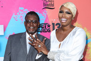 Saturday: NeNe Leakes and Greg Leakes - The Week In Pictures: July 05, 2013