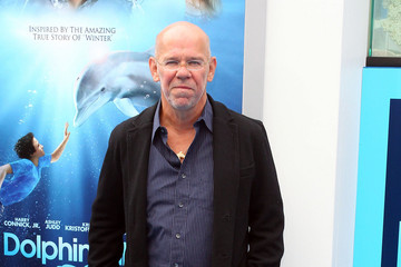 """Charles Martin Smith Premiere of """"Dolphin Tale"""" at The Village Theatre in Westwood"""