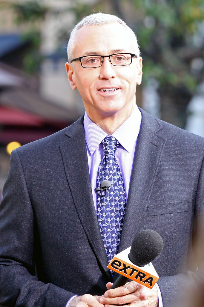 Dr. Drew: Loved Ones Should Acknowledge Addiction-Related ...