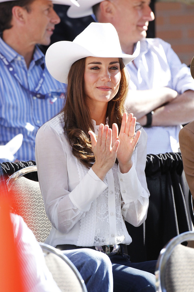 Kate Middleton Photos Photos The Duke And Duchess Of