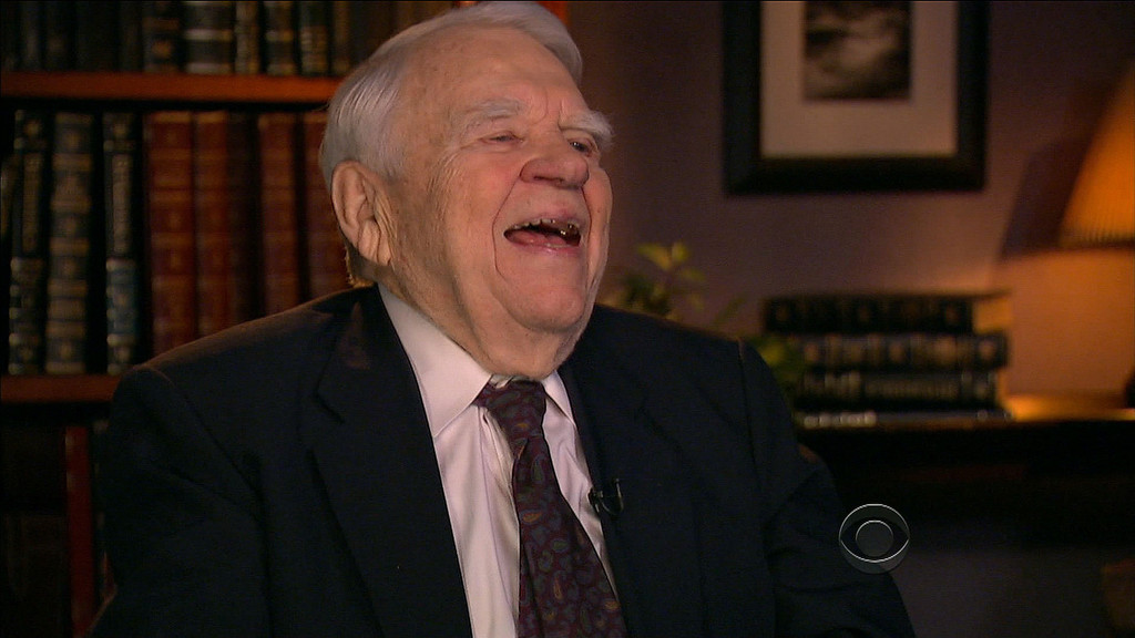 andy rooney last essay on 60 minutes Andy rooney will announce on this sunday's 60 minutes that it will be his last regular appearance on the broadcast rooney, 92, has been featured on 60 minutes since 1978.